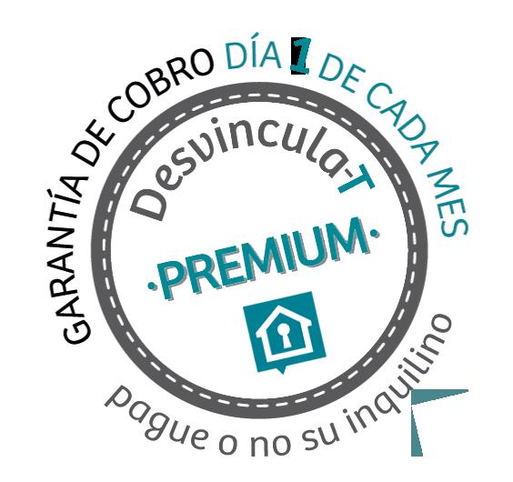 Sello Desvincula-T Premium