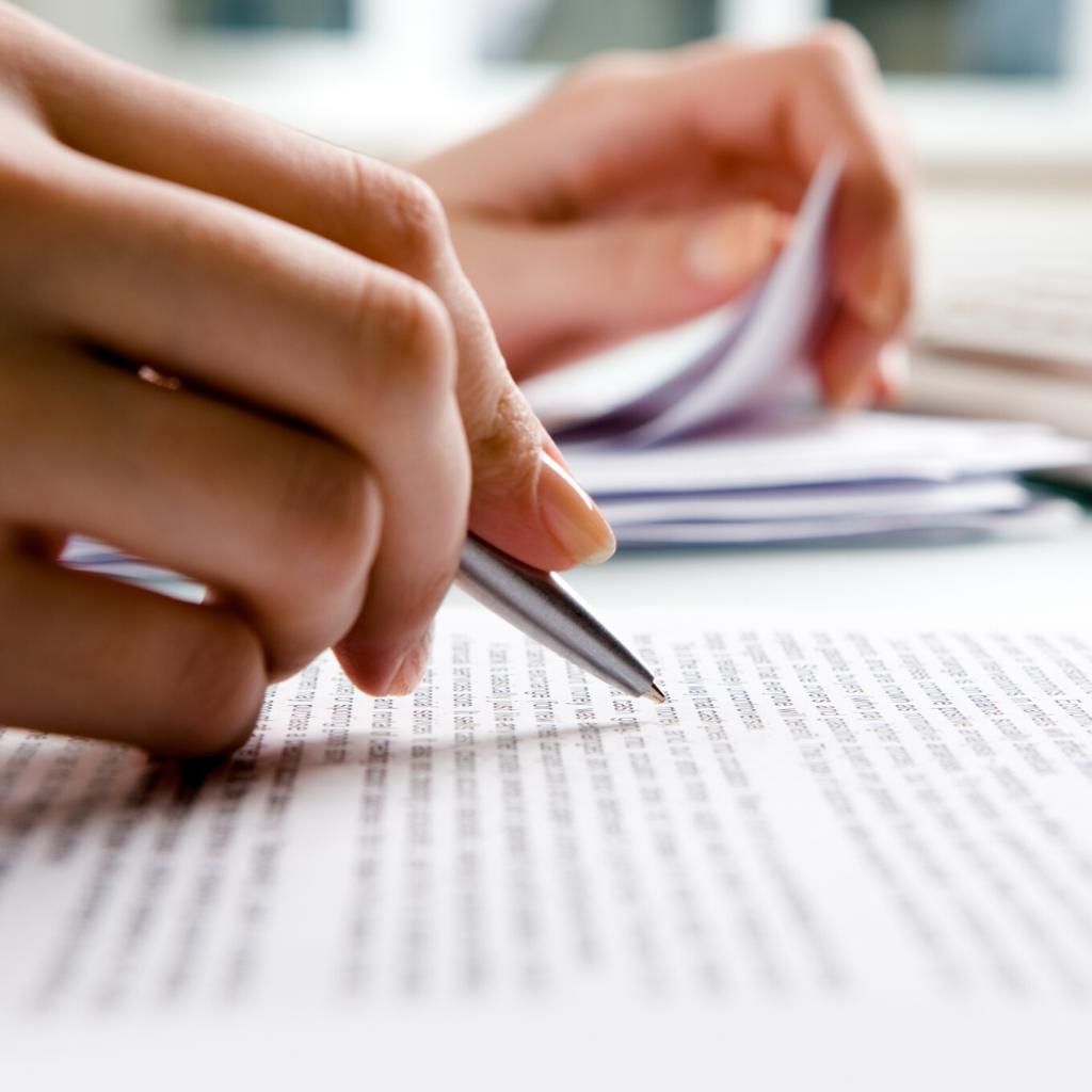 Contratar DT o DTP: gestión de la fianza