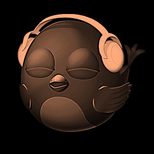 Mascota desvincula-T